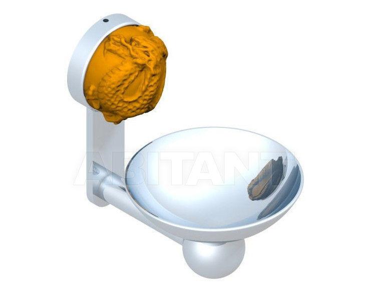 Купить Мыльница THG Bathroom U5D.546 Sun Dragon