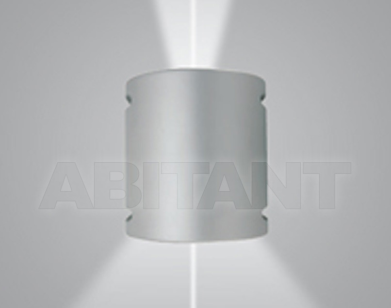 Купить Фасадный светильник Boluce Illuminazione 2013 8022.00X