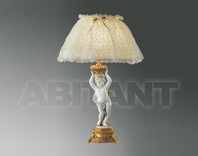 Купить Лампа настольная F.B.A.I. Candeliere 2154