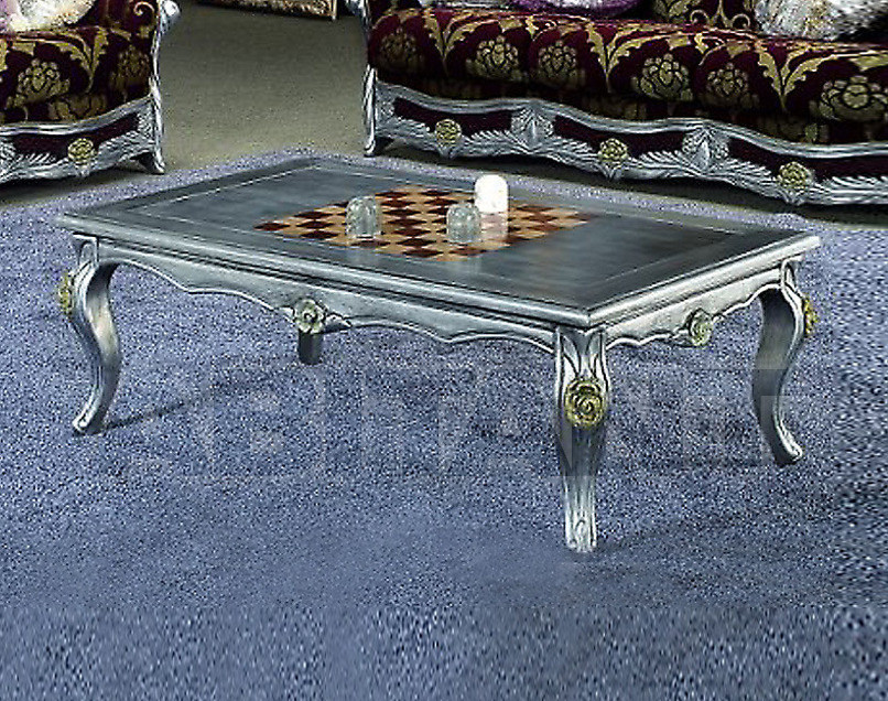Купить Столик журнальный AR.T.EX  Collpriv 2010 Boucle Table
