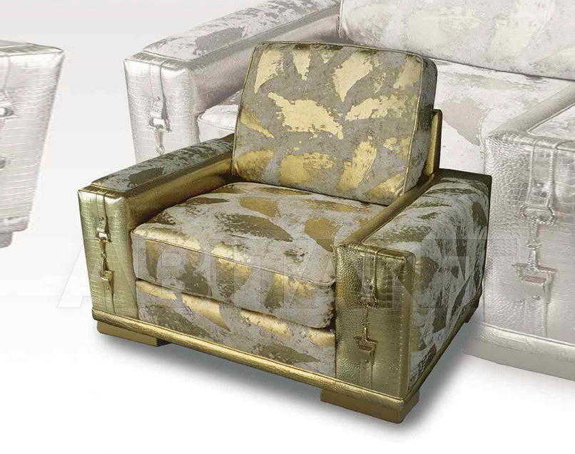 Купить Кресло AR.T.EX  Qec 2010 Bahrain Armchair