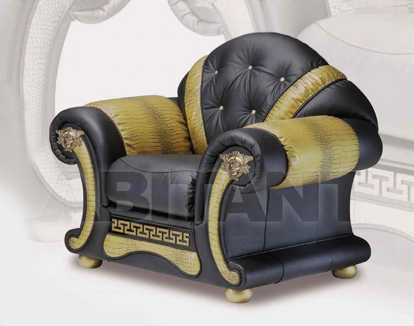 Купить Кресло AR.T.EX  Qec 2010 Dallas Armchair