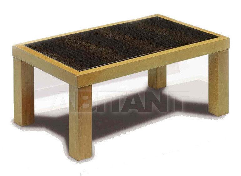 Купить Столик кофейный AR.T.EX  Qec 2010 Gondola Table