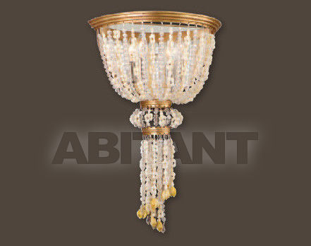Купить Бра Corbett Lighting Bali 107-12