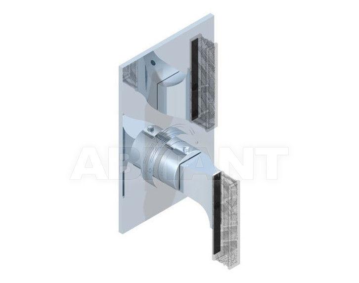 Купить Встраиваемые смесители THG Bathroom U5F.5300B Vegetal