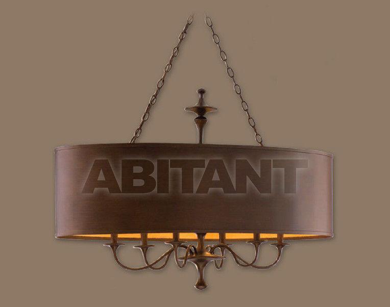 Купить Люстра Corbett  Bryant Park 80-56