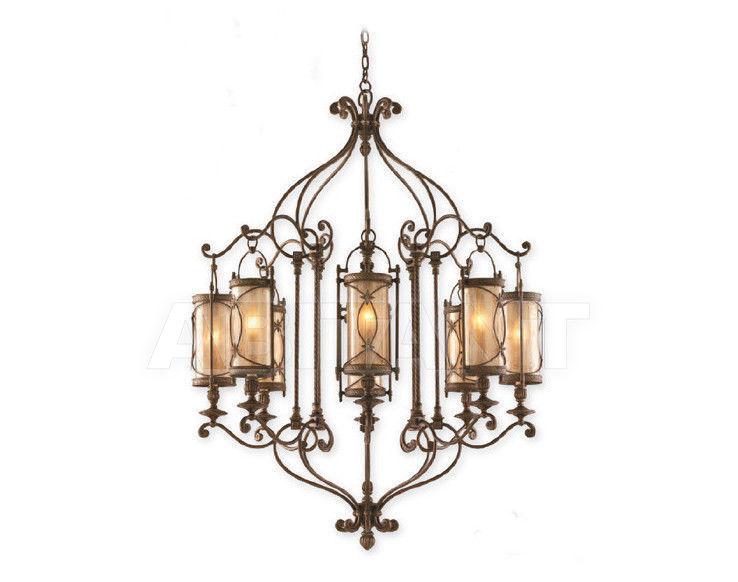 Купить Люстра Corbett Lighting St. Moritz 67-08