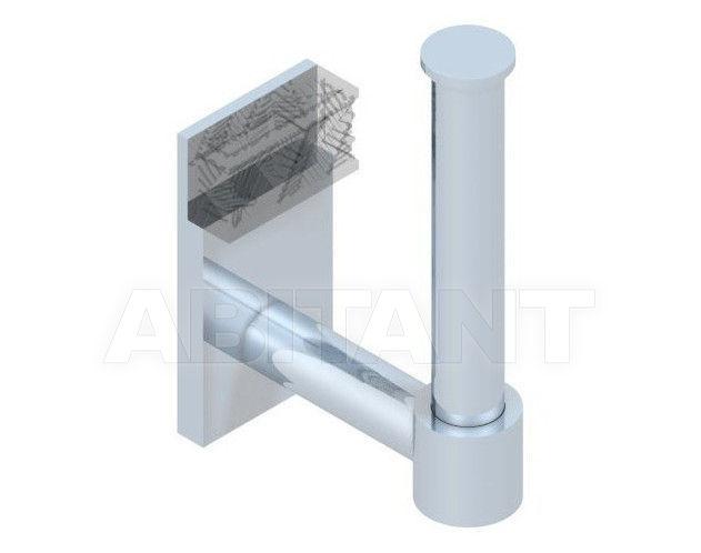Купить Держатель для туалетной бумаги THG Bathroom U5F.542 Vegetal