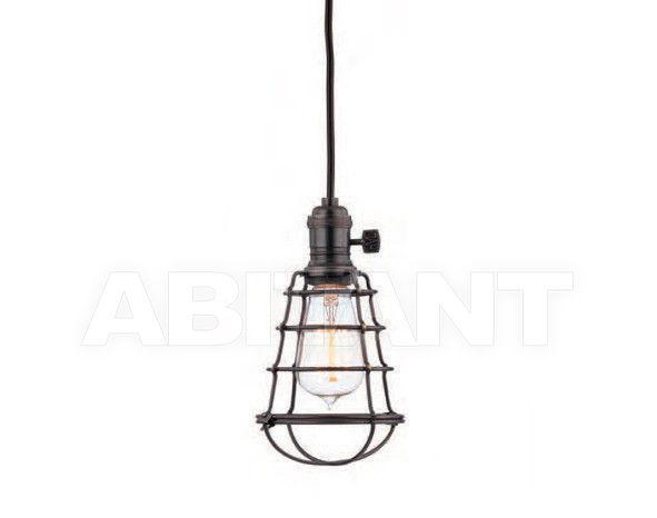 Купить Подвесной фонарь Hudson Valley Lighting Standard 8001-OB-WG
