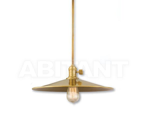 Купить Подвесной фонарь Hudson Valley Lighting Standard 9001-AGB-MM1