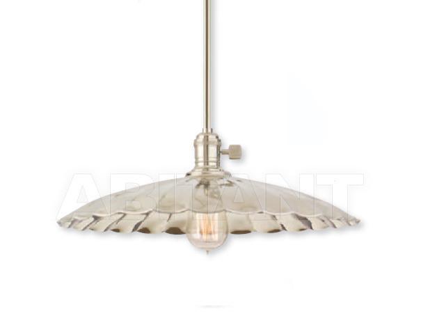 Купить Подвесной фонарь Hudson Valley Lighting Standard 9001-PN-ML3