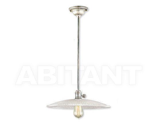 Купить Подвесной фонарь Hudson Valley Lighting Standard 9001-HN-GL4