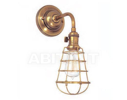 Купить Светильник Hudson Valley Lighting Standard 8000-AGB-WG