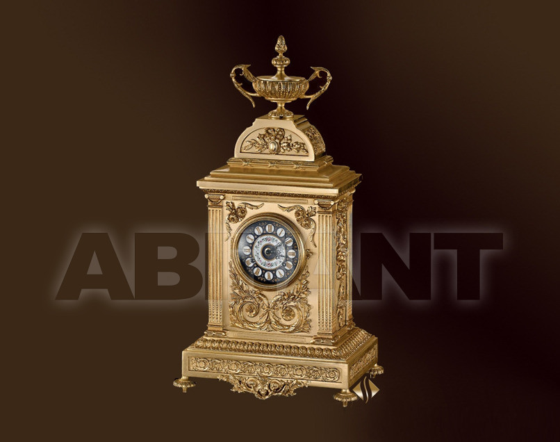 Купить Часы настольные F.B.A.I. Candeliere 2001