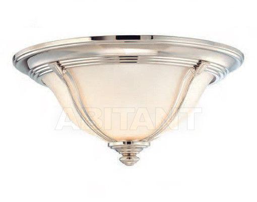 Купить Светильник Hudson Valley Lighting Standard 5414-PN