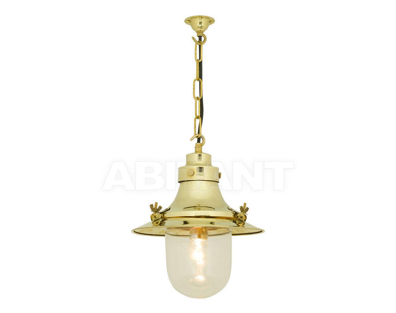 Купить Светильник Davey Lighting Pendants 7125/BR/CL