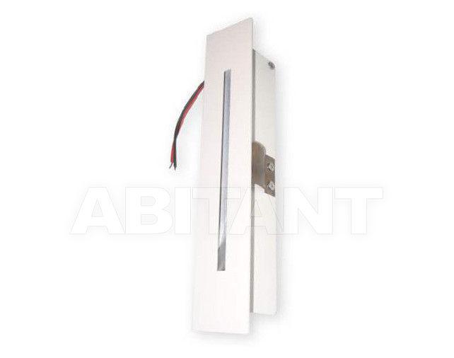 Купить Светильник настенный Egoluce Recessed Lamps 6381.01