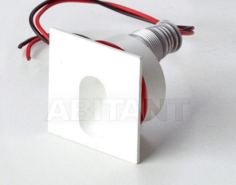 Купить Светильник Egoluce Recessed Lamps 6351.01