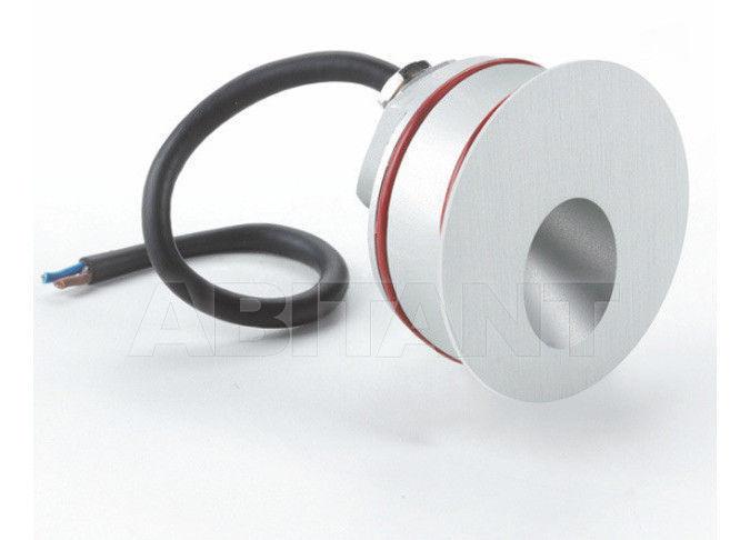 Купить Фасадный светильник Egoluce Recessed Lamps 6387.45