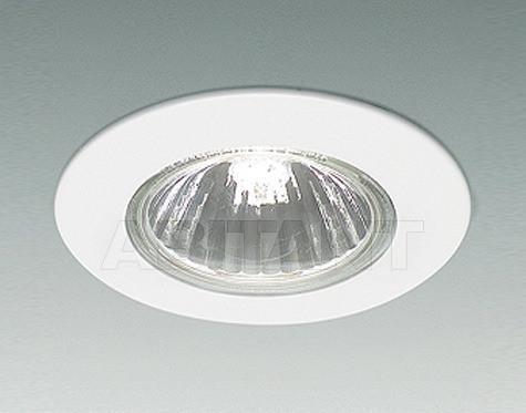 Купить Встраиваемый светильник Egoluce Recessed Lamps 6262.01