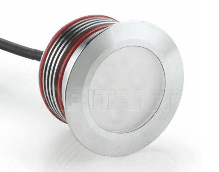Купить Встраиваемый светильник Egoluce Recessed Lamps 6368.33