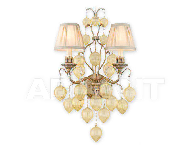Купить Бра Corbett Lighting Venetian 77-12