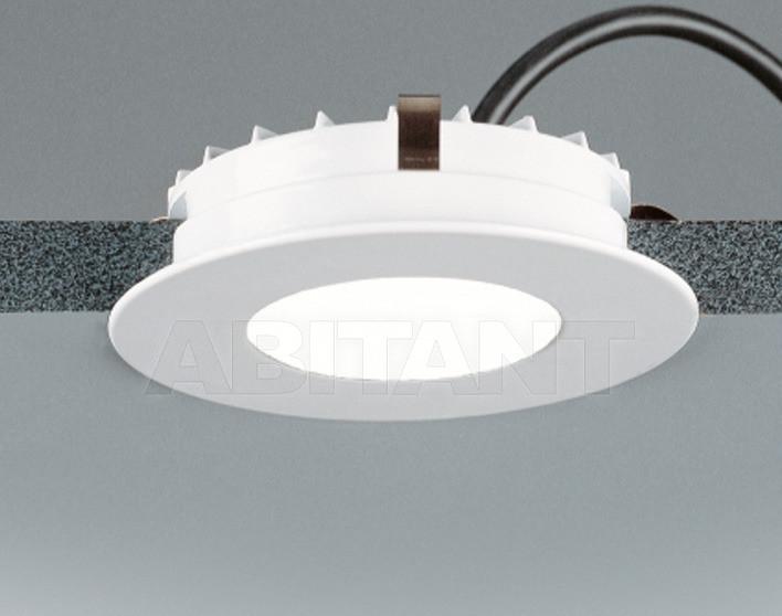 Купить Встраиваемый светильник Egoluce Recessed Lamps 6137.01