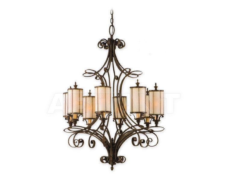 Купить Люстра Corbett Lighting Montecito 112-08