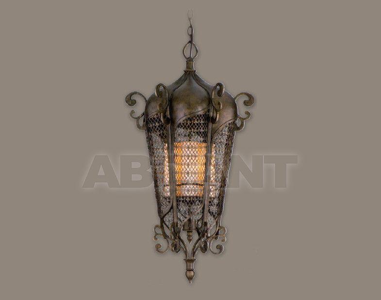 Купить Фонарь Corbett Lighting Tangiers 110-93