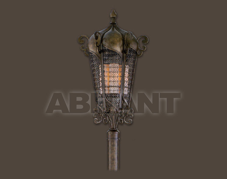 Купить Фонарь Corbett Lighting Tangiers 110-83 +CPM-84-TB