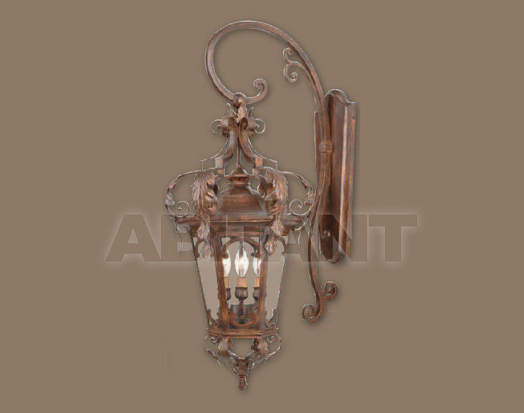 Купить Фонарь Corbett Lighting Regency 34-22-F