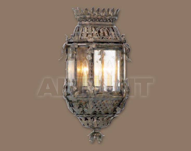 Купить Фасадный светильник Corbett  Montrachet 59-22-F