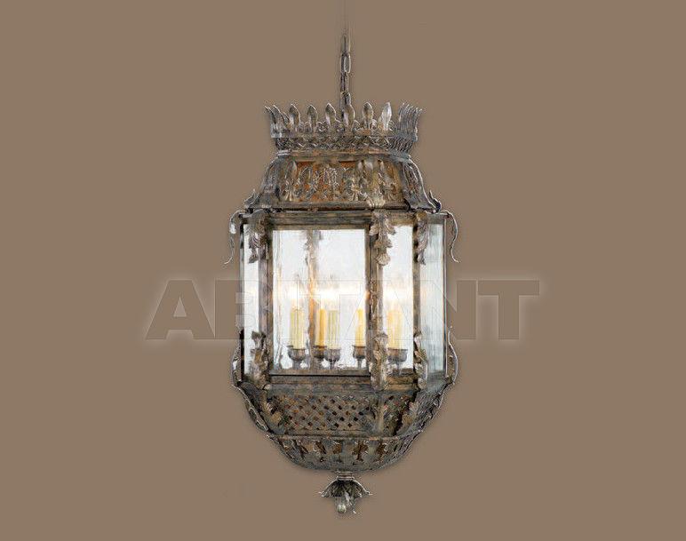 Купить Подвесной фонарь Corbett  Montrachet 59-93
