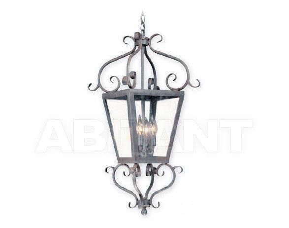 Купить Подвесной фонарь Corbett Lighting Vineyard Hill 4577