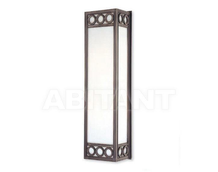 Купить Фасадный светильник Hudson Valley Lighting Standard 892-OB