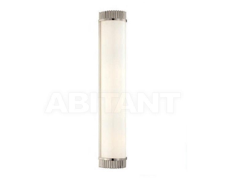 Купить Фасадный светильник Hudson Valley Lighting Standard 563-PN