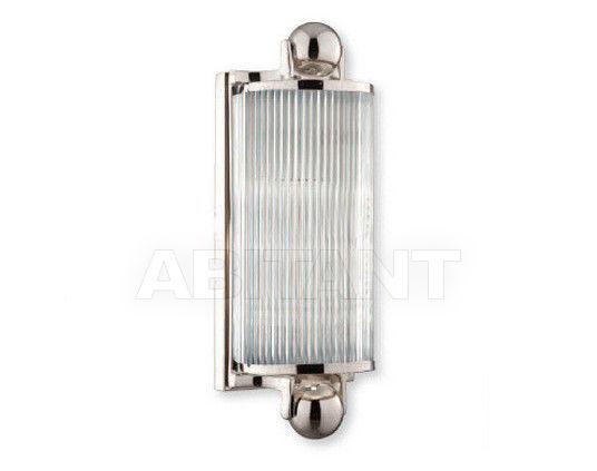 Купить Фасадный светильник Hudson Valley Lighting Standard 851-PN