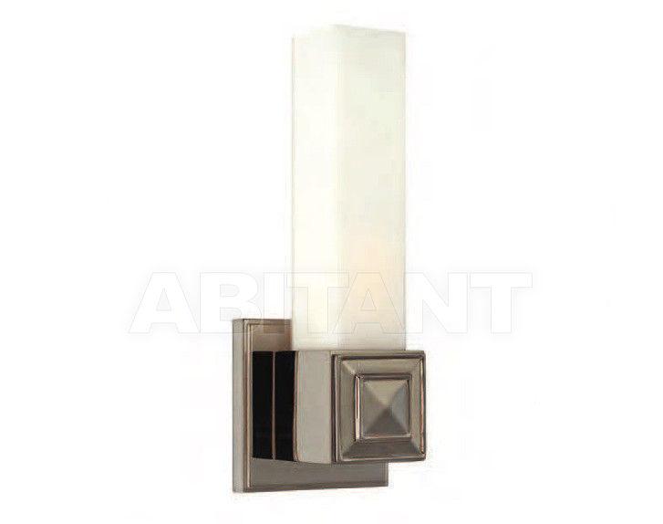 Купить Светильник настенный Hudson Valley Lighting Standard 1351-PN