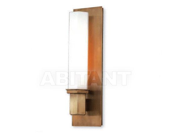 Купить Светильник настенный Hudson Valley Lighting Standard 320-AGB