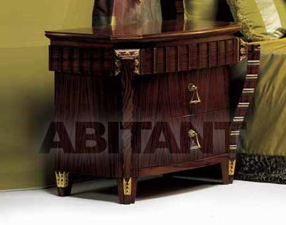 Купить Тумбочка ANFORA Isacco Agostoni Contemporary 1096 NIGHT TABLE