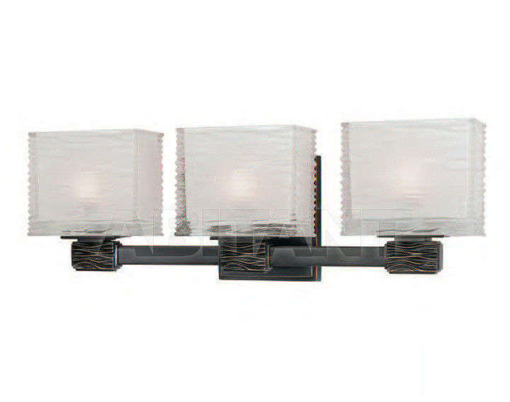 Купить Бра Hudson Valley Lighting Standard 4663-OB