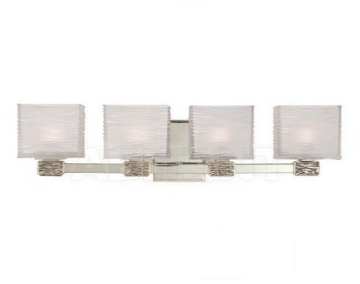 Купить Светильник настенный Hudson Valley Lighting Standard 4664-PN