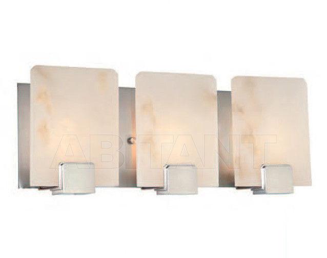 Купить Светильник настенный Hudson Valley Lighting Standard 6293-SN