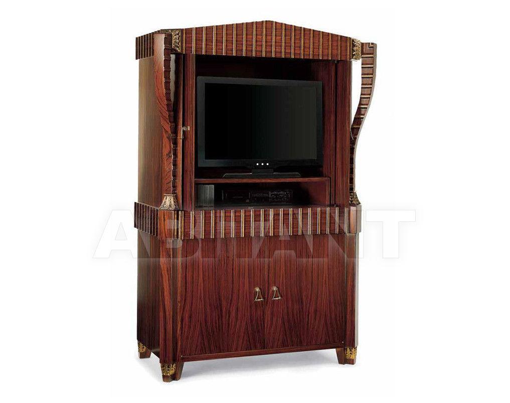 Купить Стойка под аппаратуру ANFORA Isacco Agostoni Contemporary 1096 TV STAND