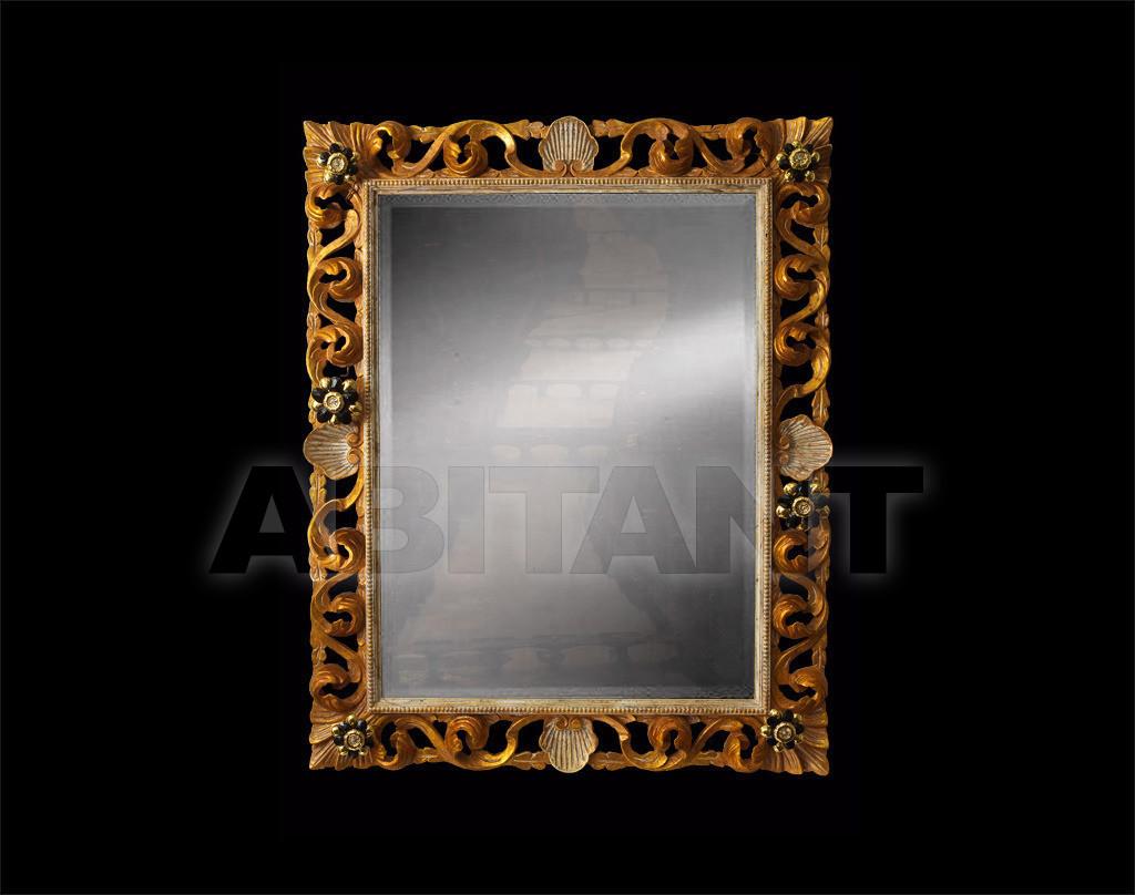 Купить Зеркало настенное Mechini Classic S/COQUILLE