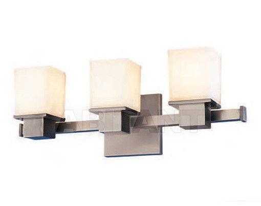 Купить Светильник настенный Hudson Valley Lighting Standard 4443-SN