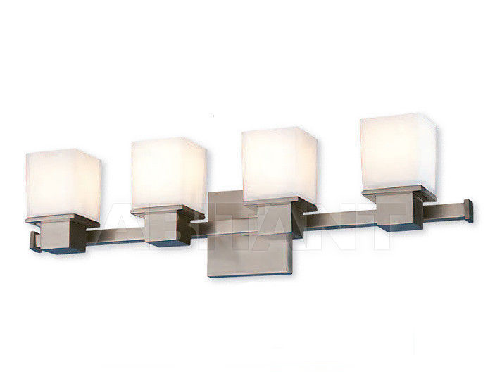 Купить Светильник настенный Hudson Valley Lighting Standard 4444-SN
