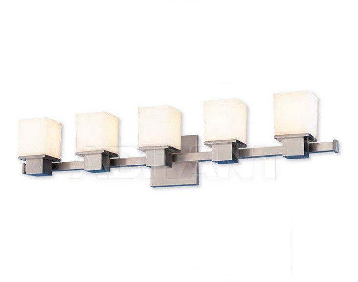 Купить Светильник настенный Hudson Valley Lighting Standard 4445-SN