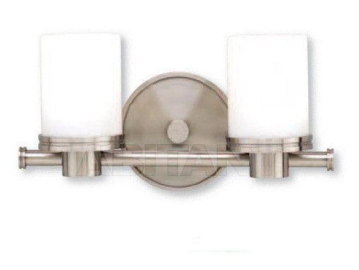 Купить Светильник настенный Hudson Valley Lighting Standard 2052-SN