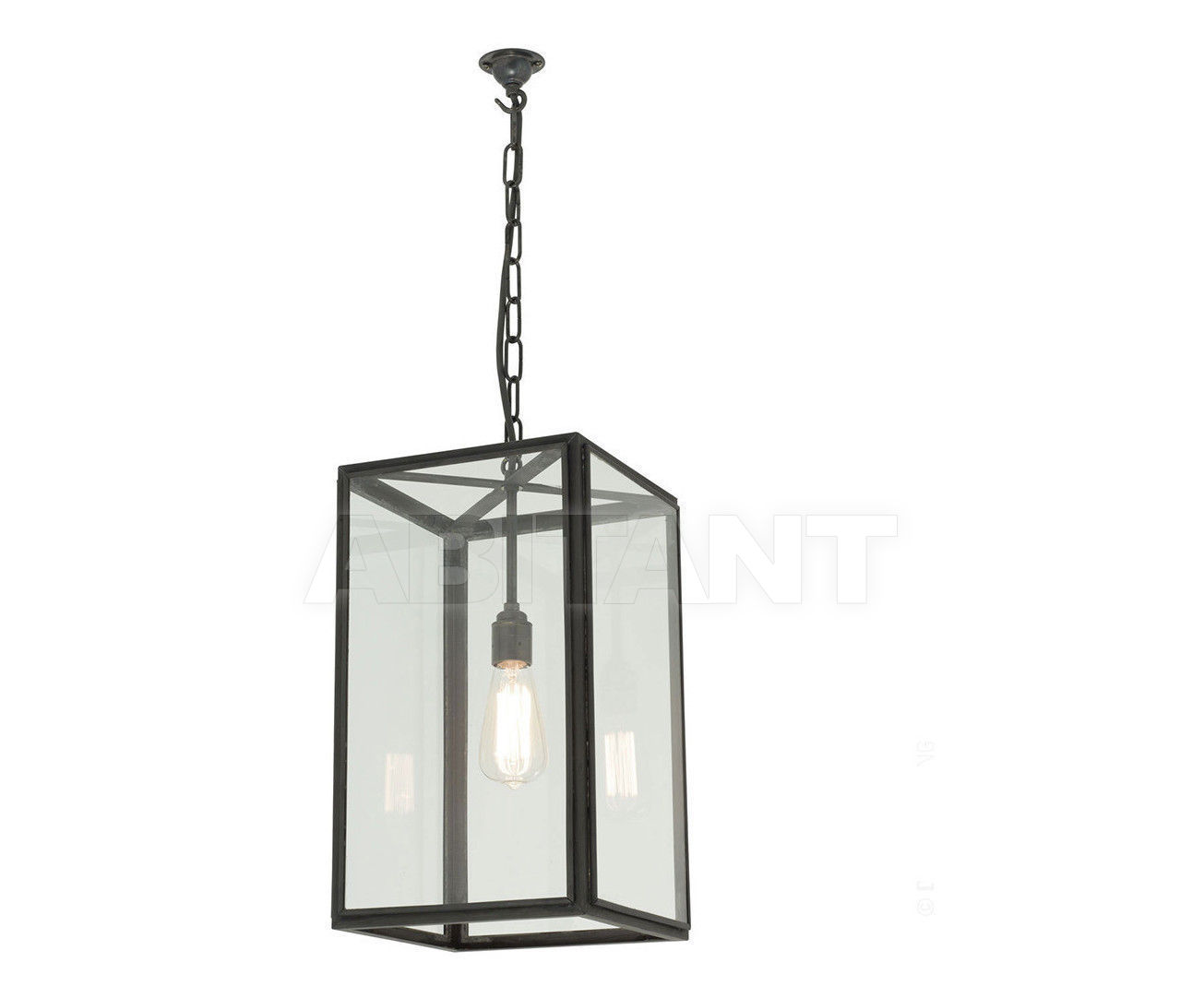 Купить Светильник Davey Lighting Pendants 7639/BR/WE/CL